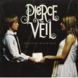 Cd Pierce The Veil Selfish Machines Lacrado [importado]